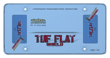 Load image into Gallery viewer, CRUISER ACCESSORIES - TUF FLAT SHIELD, BLUE