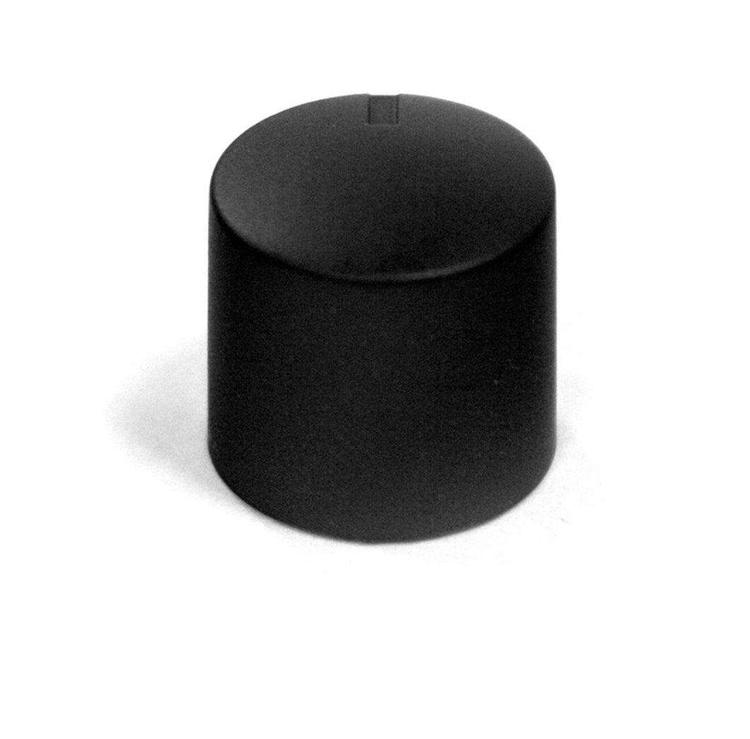 JL AUDIO Black ABS Replacement Control Knob