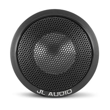 Load image into Gallery viewer, JL AUDIO C1-100CT 1-inch (25mm) Aluminum Dome Tweeters with inline high-pass filter, sold in pairs