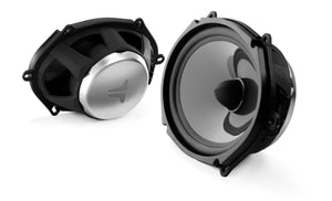 JL Audio C3-570  5 x 7 / 6 x 8-inch (125 x 180 mm) Convertible Component/Coaxial Speaker System