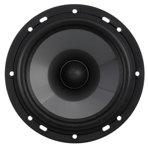 JL AUDIO C3-600 6.0-inch (150 mm) Convertible Component/Coaxial Speaker System