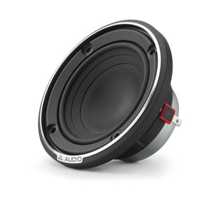 "JL AUDIO C7-350 3.5"" (90mm) Component Midrange Driver, Grille included."