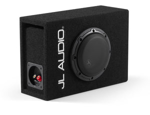 JL AUDIO CP106LG-W3v3 Single 6W3v3 MicroSub, Ported, 4 Ohms