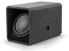 Load image into Gallery viewer, JL AUDIO HO112-W6v3 Single 12W6v3 H.O. Wedge, Ported, 2 Ohms