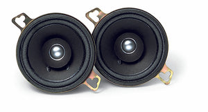 "KENWOOD KFC835C 3.5"" SPORTS SERIES DUAL CONE SPEAKERS"
