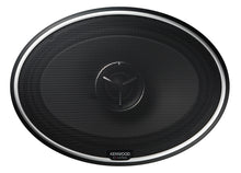 "Load image into Gallery viewer, KENWOOD eXcelon KFCX694 6X9"" OVAL 2-WAY SPEAKERS"