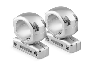 JL AUDIO ETXv3 Enclosed Speaker System Swivel Mount Fixture, for pipe diameter of 2.500 in (63.5 mm)