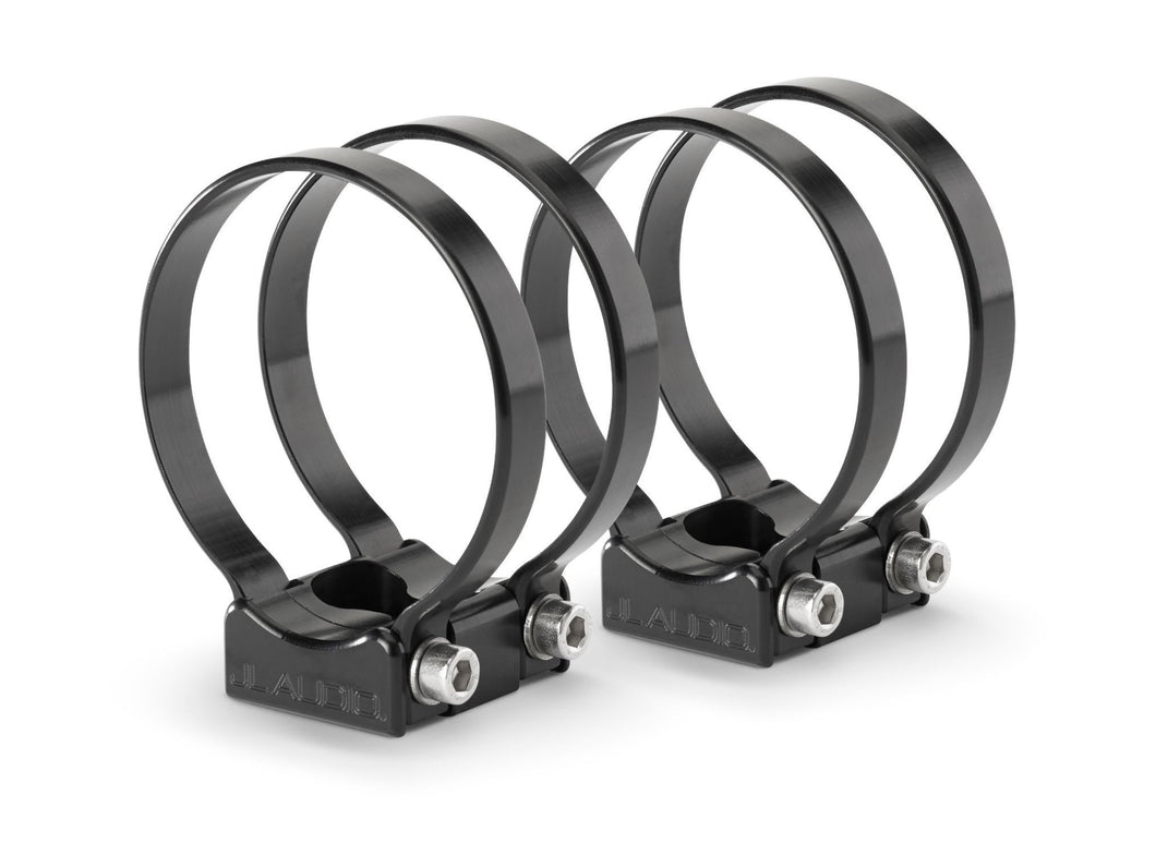 JL AUDIO VeX Enclosed Speaker System Swivel Mount Fixture for pipe diameter of 3.00 in