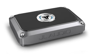 JL AUDIO VX600/2i 2-Channel Class D Full-Range Amplifier with Integrated DSP, 300 W x 2 @ 2 Ohms / 180 W x 2 @ 4 Ohms - 14.4V