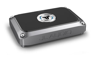 JL AUDIO VX600/6i 6-Channel Class D Full-Range Amplifier with Integrated DSP, 100 W x 6 @ 2 Ohms / 75 W x 6 @ 4 Ohms - 14.4V