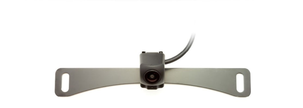 Clarion CAU002 CONCEALED LICENSE PLATE BRACKET FOR REAR VISION CAMERA