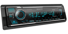 Load image into Gallery viewer, Kenwood KMM-X704 Digital Media Receiver with Bluetooth & HD Radio