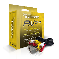 Maestro  REAR SEAT VIDEO HARNESS FOR CH1 VEHICLES