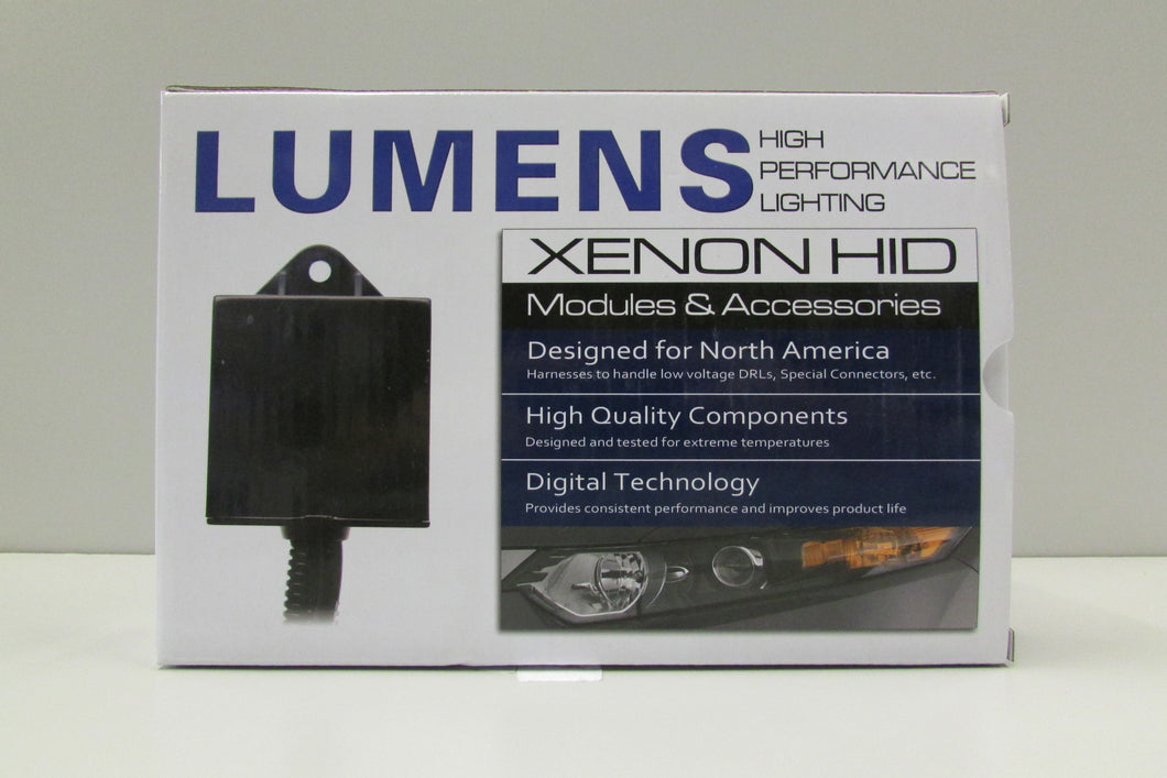 Secondary Dodge Harness Single Beam (each) by LUMENS HPL
