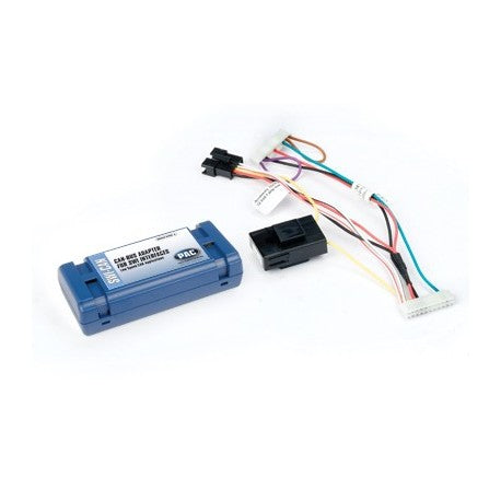 PAC Steering Wheel Control Interface for Can. Use w/ Any Swi Interface