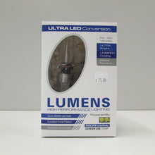 Load image into Gallery viewer, 800 ULTRA LED WHITE Bulb & Driver (each) by LUMENS HPL