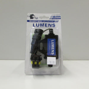 9005 / 9006 / H10  Smart Box (each) for ULTRA LEDs by LUMENS HPL