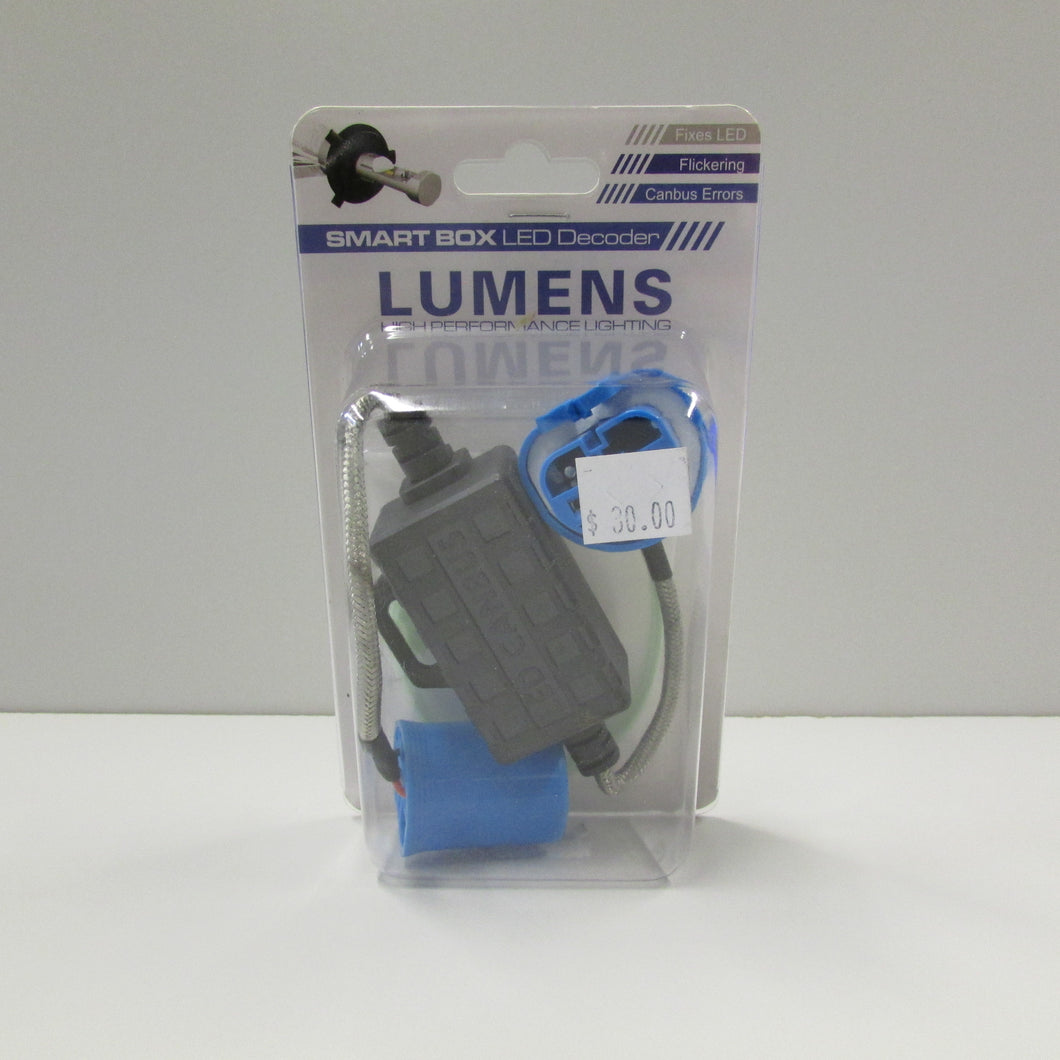 9007 Smart Box (each) for ULTRA LEDs by LUMENS HPL