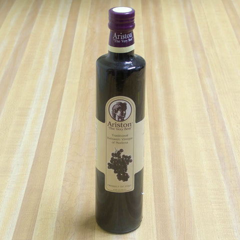 Traditional Balsamic Vinegar of Modena by Ariston