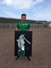 Load image into Gallery viewer, Darren McGregor SC16 (With Cup)