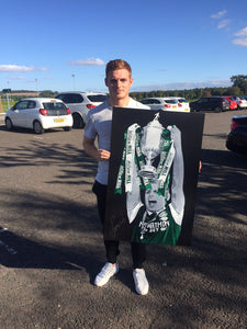 Fraser Fyvie SC16 (With Cup)