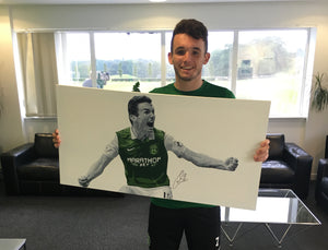 John McGinn (Celebration)