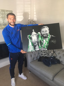 Kevin Thomson SC16 (With Cup)