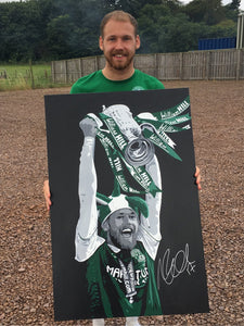 Martin Boyle SC16 (With Cup)