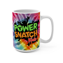Load image into Gallery viewer, Power Snatch Kids Jumbo Coffee Mug