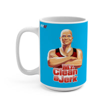 Load image into Gallery viewer, Mr. Clean & Jerk