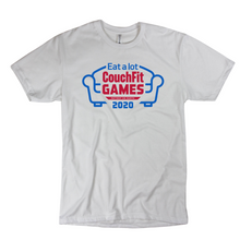 Load image into Gallery viewer, Limited Edition: 2020 CouchFit Games Mens Tee