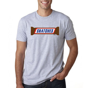 Snatches Mens Tee