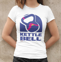 Load image into Gallery viewer, Kettle Bell Women's Tee