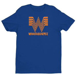 WHATABURPEE Mens Tee