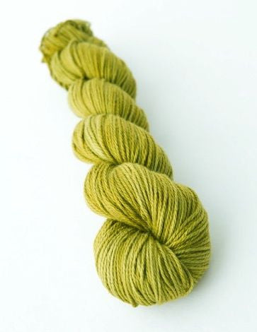 *New* Are You A Good Witch Or A Bad Witch?- Cotton Yarn Colorway