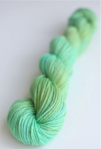 Chameleon - Cotton Yarn Colorway