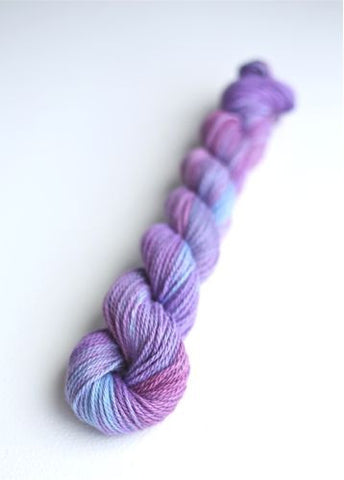Charmed, I'm Sure - Cotton Yarn Colorway