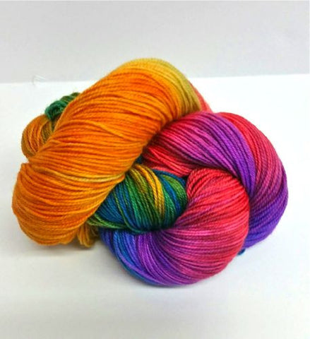 Adorn Luxe - YARN BASE INFORMATION ONLY (to order, follow link below)