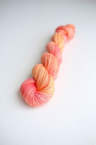 Coral Reef - Cotton Yarn Colorway