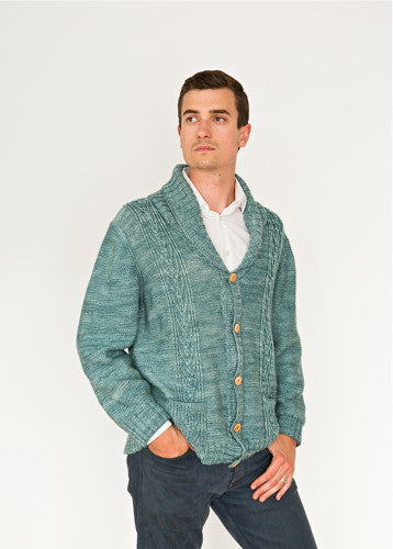 **New**The Seafarers Cardigan