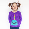 ****NEW****Little Nar-Cat Sweater Kit: Children's
