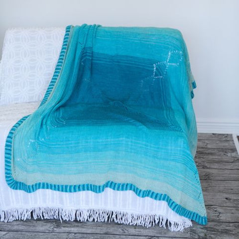 Diamondiferous Blanket