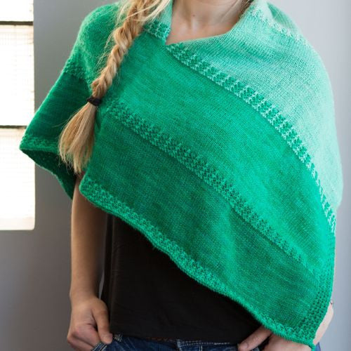 Footloose and Fancy Free Poncho