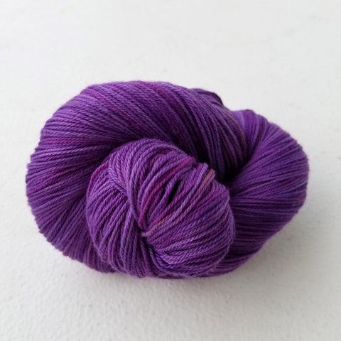 Tanzanite- Cotton Yarn Colorway