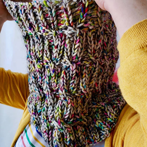 ***NEW*** Cozy Cable Cowl Kit