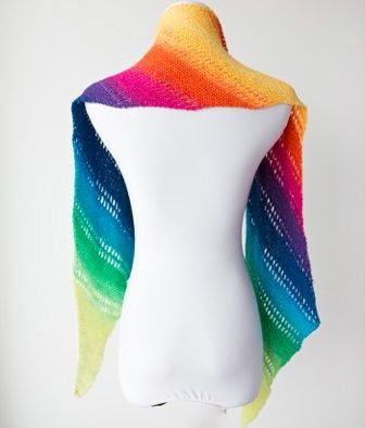 Simon Says Scarf