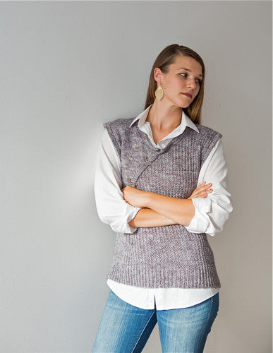 WS: Storming The Castle Vest Sample