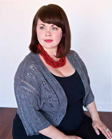 **New* Sweet Eileen Shrug