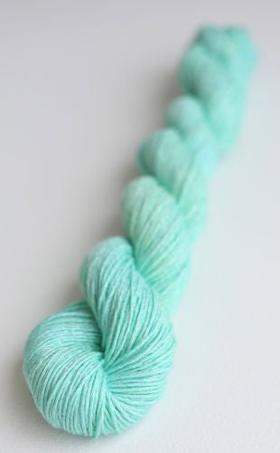 Sweetmint - Cotton Yarn Colorway