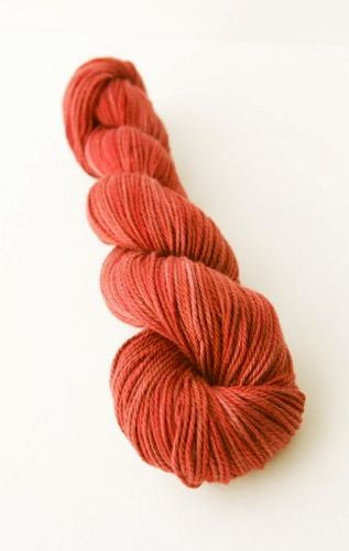 *New* Toto, I Don't Think We're In Kansas Anymore- Cotton Yarn Colorway